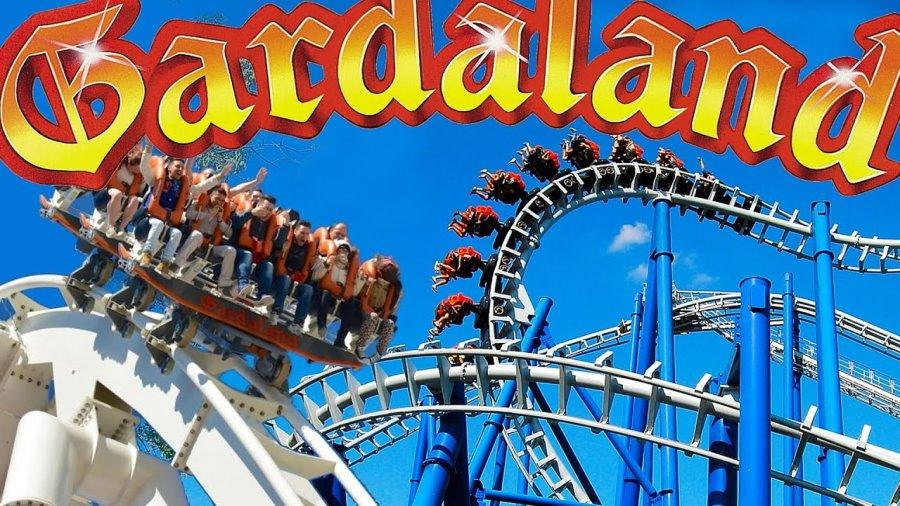 Centrum Podróży Koliber, obóz Hiszpania Lloret de Mar, Paryż, Parki Rozrywki, Disneyland, Gardaland