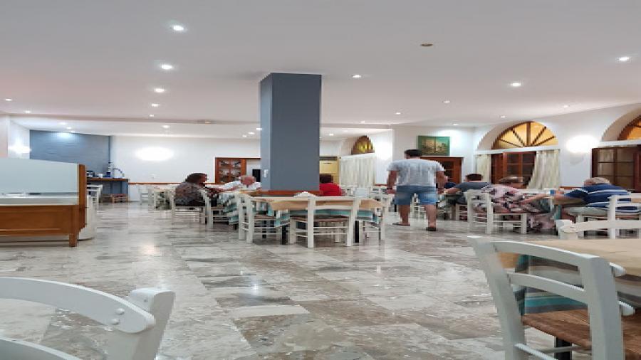 wczasy Grecja Tolo Centum Podróży Koliber restauracja hotel Ristas