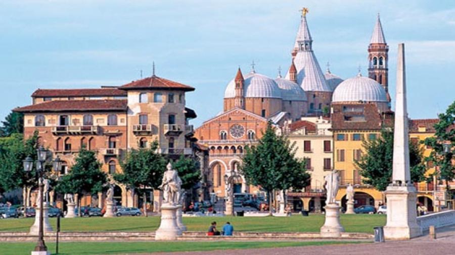 Centrum Podróży Koliber obóz Włochy, Włoskie Wakacje, Północ Południe, Padwa
